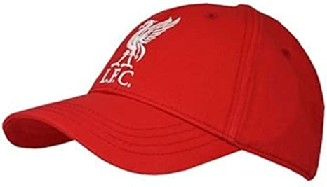 Gorra oficial del Liverpool FC (adulto): Amazon.es: Deportes y ...