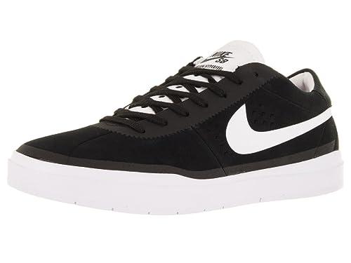 Nike SB Portmore II Ultralight, Zapatillas de Skateboarding para Hombre, Negro (Black/White 010), 44.5 EU