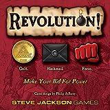 SJG Revolution