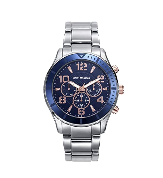 Reloj Mark Maddox - Hombre HM6008-35