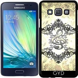 Funda para Samsung Galaxy A3 (SM-A300) - Clave Decorativa by nicky2342