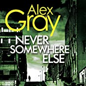 Never Somewhere Else | Alex Gray