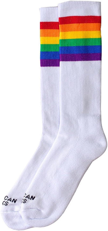 American Socks Creeper Mid High