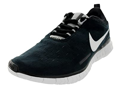 newest 7a3e7 02610 ... australia nike mens free og 14 black white mtt silver anthrct running  shoe 11 ad57c ff822 ...