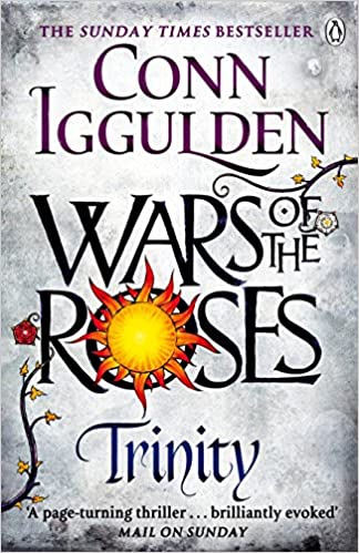 war of the roses for kids