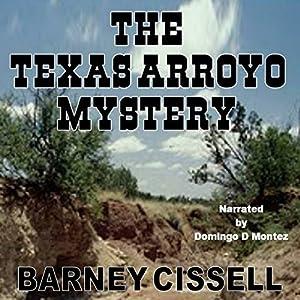 The Texas Arroyo Mystery Audiobook