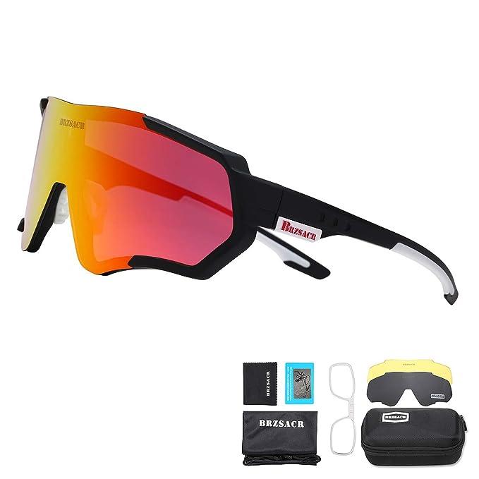 Gafas de sol para la montaña