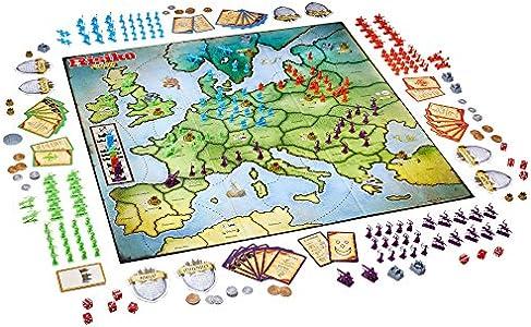 Risiko Europa Anleitung