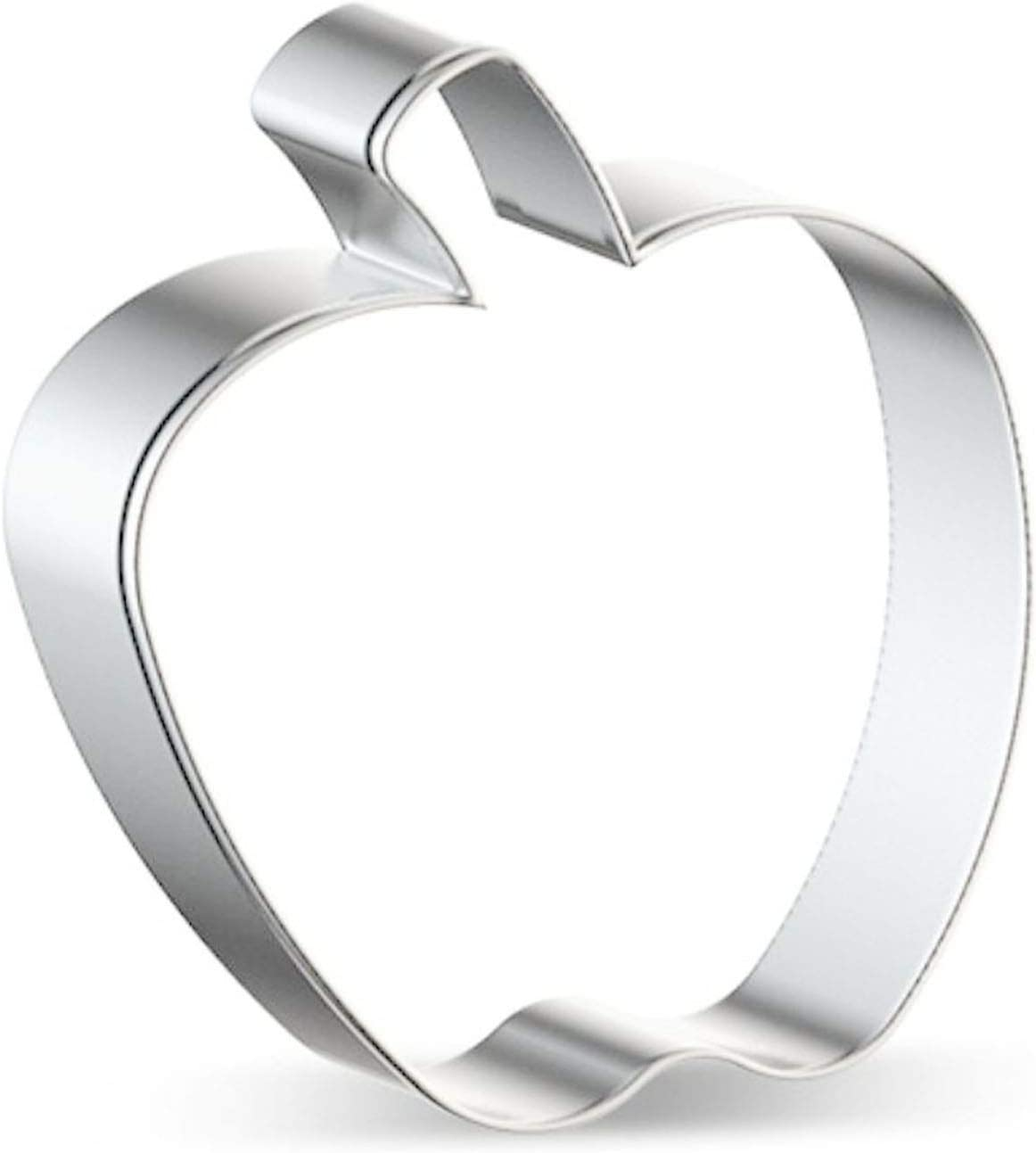 WJSYSHOP Mini Apple Fruit Cookie Cutter - A Small Size
