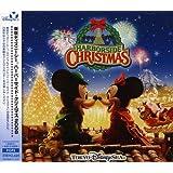 東京ディズニーシー ハーバーサイド・クリスマス 2008