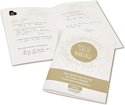 Frasi Matrimonio Libri.Taccuino Di Matrimonio Frasi A Completare Libro D Oro Amazon