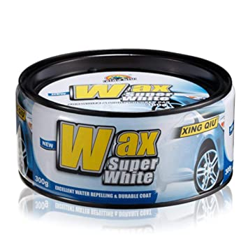 SUPERLOVE Repair Wax 300 grams Remove Scratches Paint Body