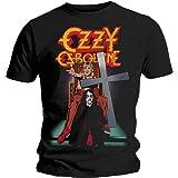 OZZY OSBOURNE オジーオズボーン (新譜発売記念) - Speak of the Devil Vintage/Tシャツ/メンズ 【公式/オフィシャル】