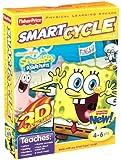 Fisher-Price SMART CYCLE 3D Software - Nickelodeon SpongeBob SquarePants