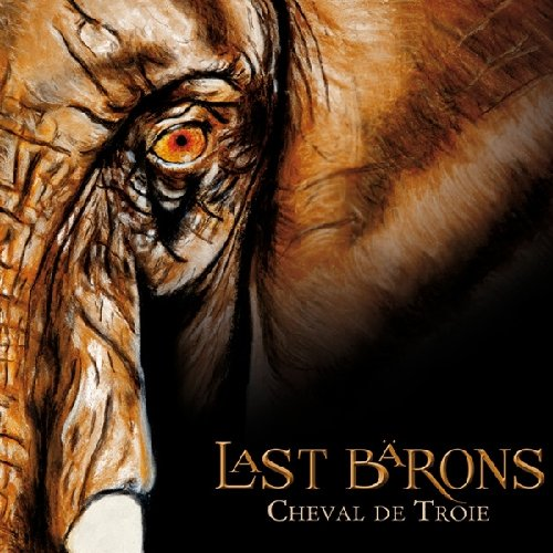 Last Barons - Cheval De Troie - Amazon.com Music