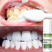 NAttnJf Mousse del limpiador de dientes de eliminación
