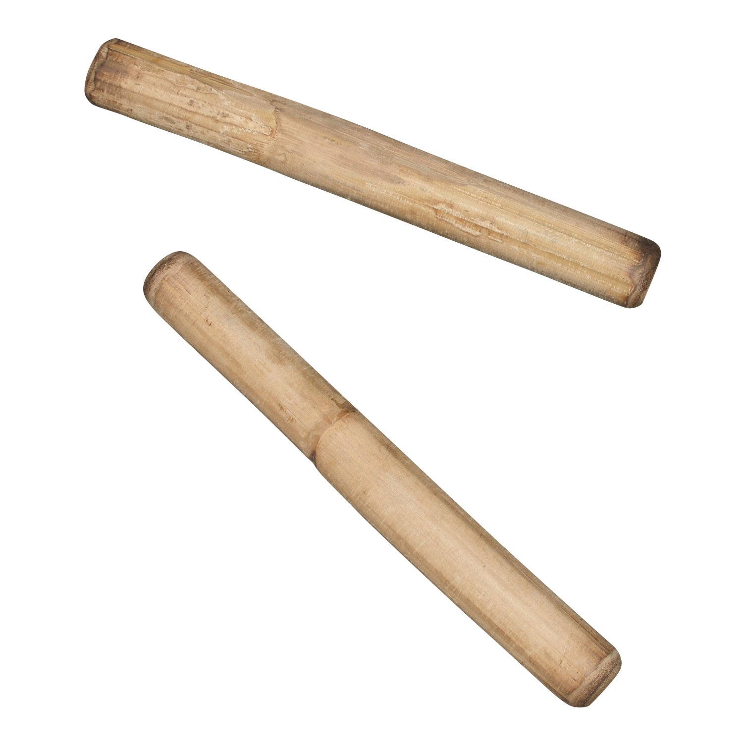Deluxe Filipino Syatong Chato Game - 2 Rattan Stick Sets: 2pc - 29'' & 2pc - 8'' larong, pinoy by Deluxe Shatong (Image #3)