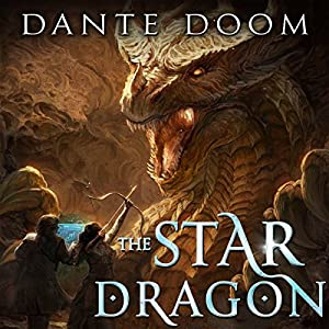 The Star Dragon Audiobook