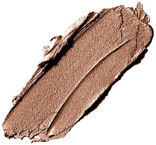 Maybelline Eyestudio ColorTattoo Leather 24HR Cream Eyeshadow, Creamy Beige, 0.14 oz.