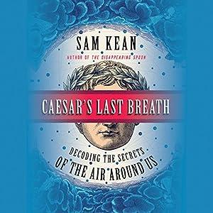 Caesar's Last Breath Audiobook