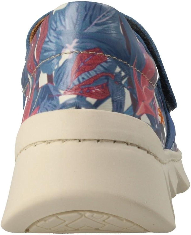 Art Chaussures 1360F Fantasy Rambla Hawaii