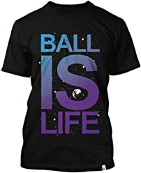 Ballislife Original Space Tee