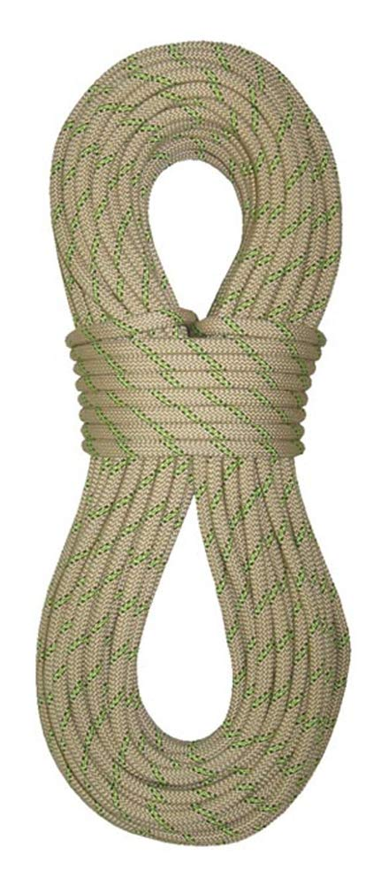 STERLING CanyonTech Technical Climbing Rope - Neon Green 30M by STERLING