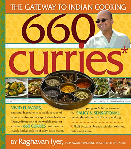 660 Curries (The Best Samosa Recipe)