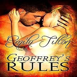 Geoffrey's Rules