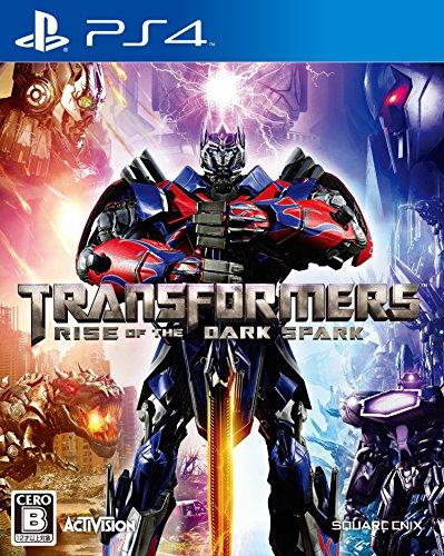 トランスフォーマー ライズ オブ ザ ダーク スパークの商品画像