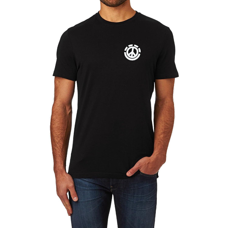 T-Shirt Men Element Bomb Hills T-Shirt