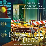 Privy to the Dead (Museum Mystery)