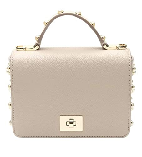 0805852410 Kate Spade Maisie Serrano Place Pearl Crossbody Beige Handbag:  Amazon.co.uk: Shoes & Bags