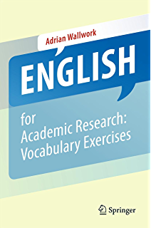Phrasebook for writing papers and research in english free     Kozah