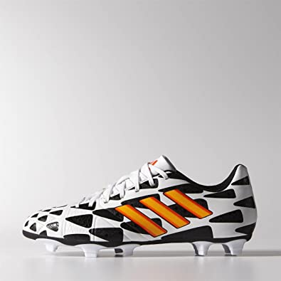 adidas Nitrocharge 3.0 TRX FG WC – Botas de fútbol Blanco ...