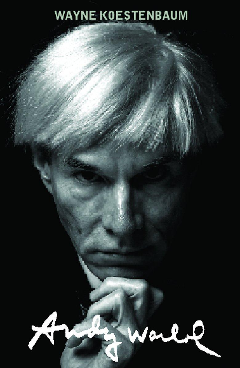 Andy Warhol ebook