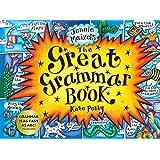 The Great Grammar Book