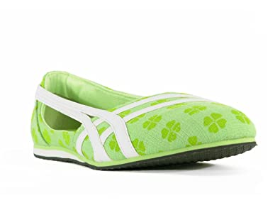 zuverlässiger Ruf preiswert kaufen attraktiver Preis ASICS Woman Ballerina - hn872-8901_6: Amazon.co.uk: Shoes & Bags