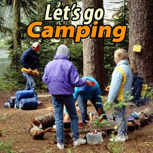 A Camping Checklist - Check List Camping