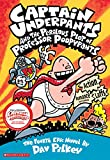Captain Underpants and the Perilous Plot of Professor Poopypants (Captain Underpants #4)