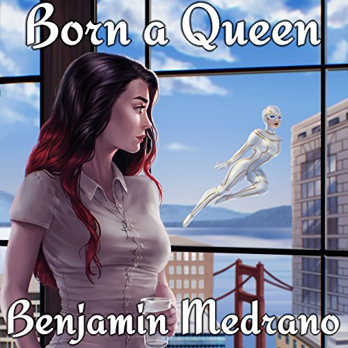 Born a Queen: Lilith's Shadow, Book 1