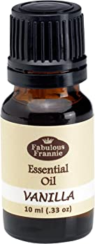 Fabulous Frannie Vanilla Essential oil