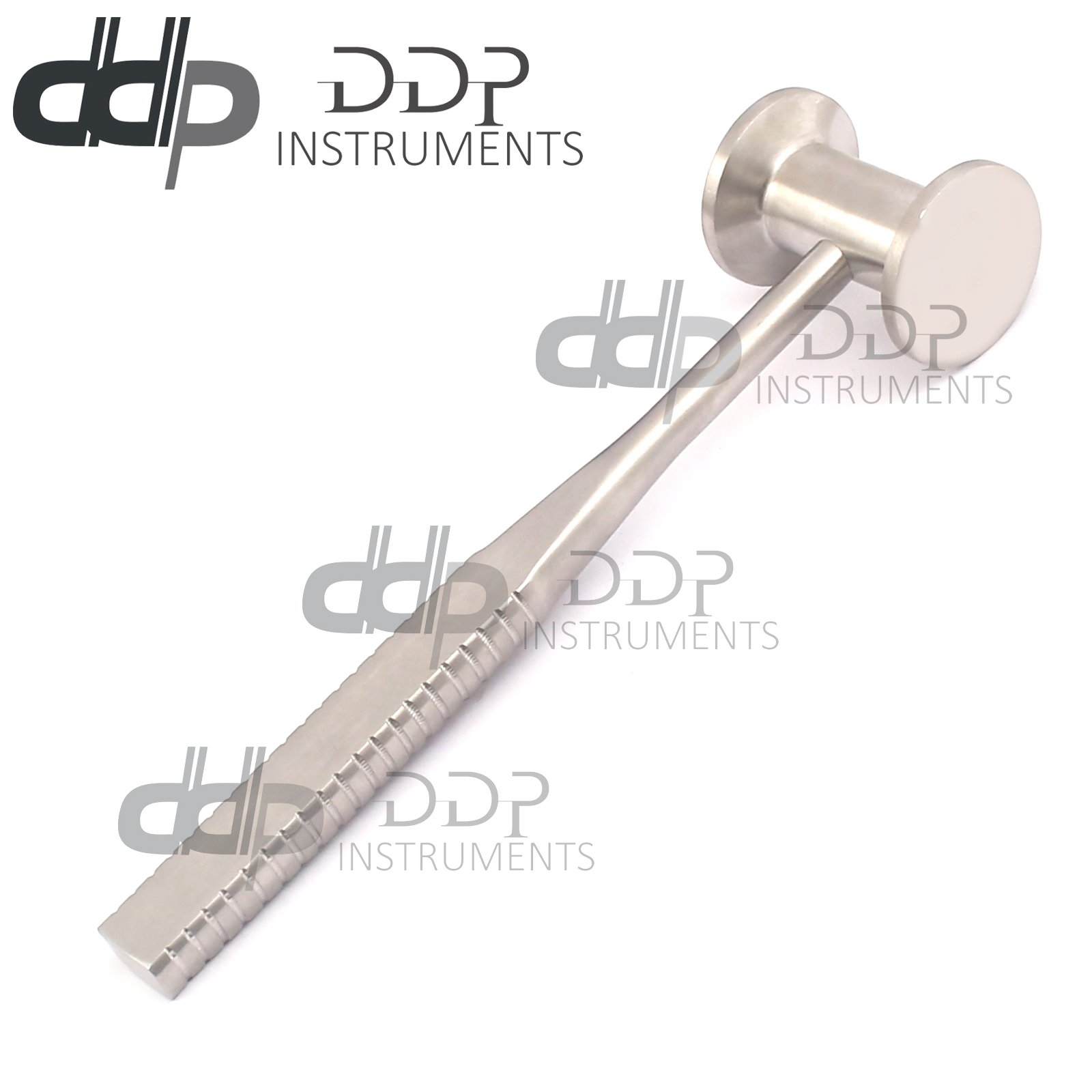 DDP Bergman Bone Mallet 300 Grams 24.5Cm Veterinary Orthopedic Instruments by DDP (Image #1)