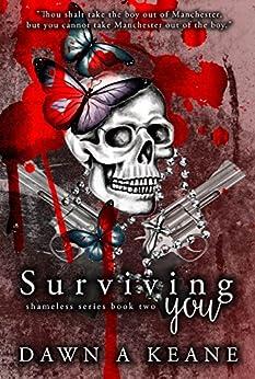Surviving You by [Keane, Dawn A]