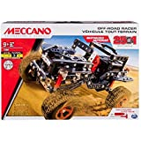 Meccano 25M Set Off Road Racer Building Kit