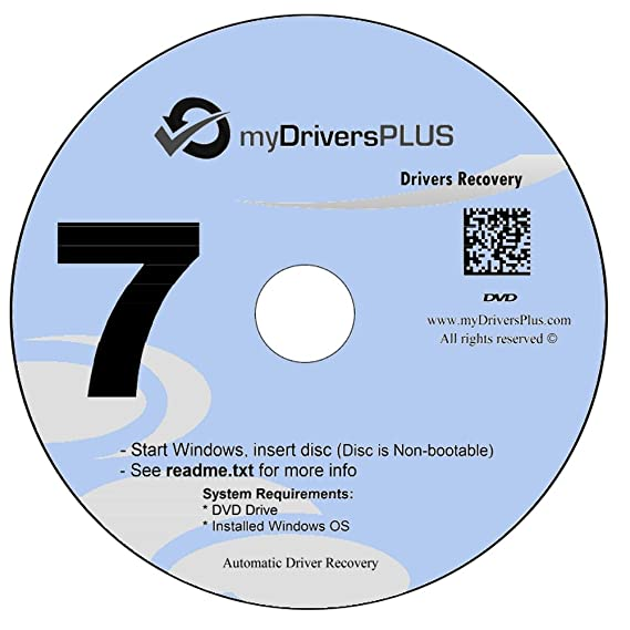 Amazon com: AUTOMATIC WINDOWS 7 Driver Recovery Installer