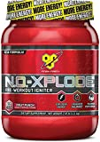 BSN N.O.-XPLODE - Fruit Punch, 2.45 lb (60 servings)