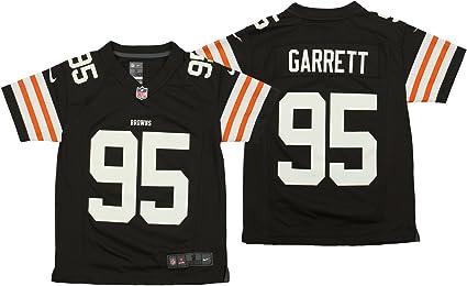 browns jersey myles garrett