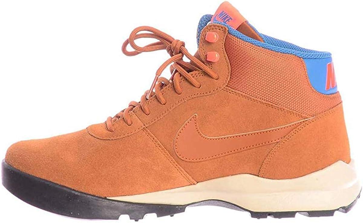 Nike Hoodland Suede 654888-284