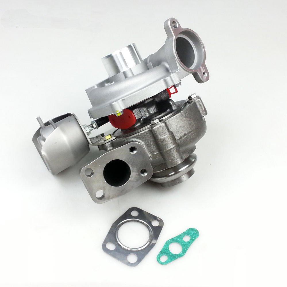 1.6Hdi 110hp 80 kW GT1544 V 753420 Turbo turbina del turbocompresor: Amazon.es: Coche y moto